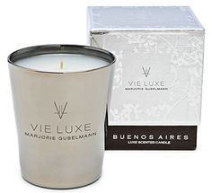 Vie Luxe - Buenos Aires Candle