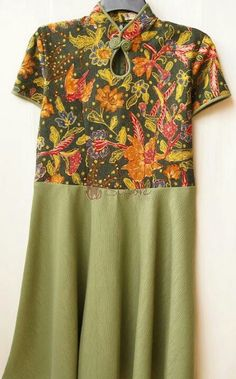 batik inspired..