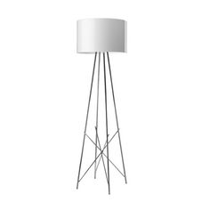 Ray F1 Floor Lamp by Flos - http://www.lightopiaonline.com/ray-f1-floor-lamp.html