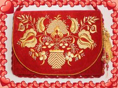 Gallery.ru / Фото #15 - крымско татарская ручная вышивка - axlime