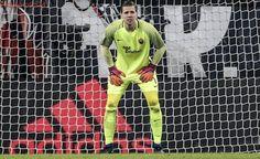 Liga włoska: Giganci biją się o Szczęsnego. Polaka chce Napoli, AC Milan i Juventus