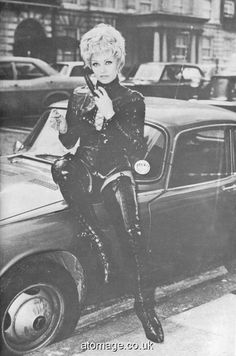 Atomage Pictures A5 Edition 1 Vintage Boots, Vintage Leather, Vintage Ladies, Retro Vintage, Crotch Boots, Vinyl Clothing, Latex, Victorian Goth, Vintage Photographs