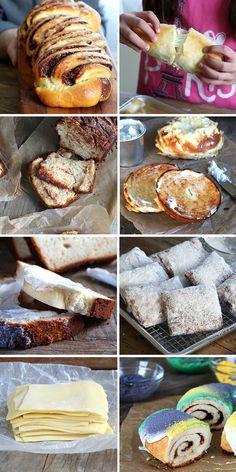 New Gluten Free Bread Recipes - Gluten-Free on a Shoestring