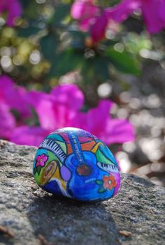 painted rocks - Yahoo Image Search Results