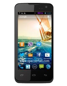 Micromax Canvas Social A94 - Full Specifications, Price
