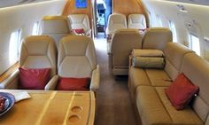 2006 Bombardier Challenger 604 for sale in the United States => http://www.airplanemart.com/aircraft-for-sale/Business-Corporate-Jet/2006-Bombardier-Challenger-604/11196/