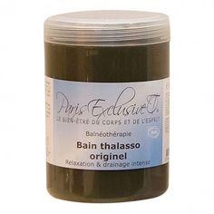 Soin de Relaxation & drainage intense: Enrichi en concentré d'algues marines actives, le Bain thalasso originel est un soin traditionnellement utilisé dans les centres de thalassothérapie. Le Bain thalasso originel procure une sensation de relaxation intense. Il favorise le drainage des tissus, relaxe et reminéralise l'épiderme. #BainThalasso #algues #Naturaladdict  #parisexclusivecosmetics #unspachezsoi