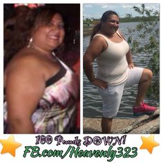 Lost 100 pounds with Beachbody! Will you be next?