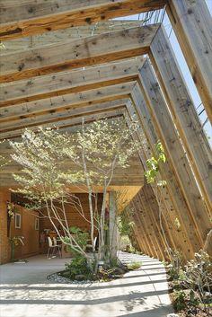 UID maeda keisuke Hiroshima architect