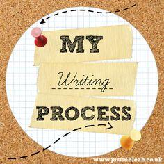 Just me, Leah.: Writing process blog hop. #writing #blogging