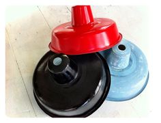 Lighting Lamp Shades, Outdoor Lighting, Kitchen Appliances, Metal, Vintage, Red, Blue, Lampshades, Diy Kitchen Appliances