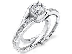 Stamped Ecru Quilt Blocks 18X18 6PkgInterlocking Wedding Rings