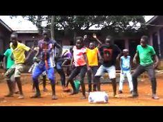 ▶ Ghetto Kids Dancing Osobola Triplets New Ugandan music 2014 HD DjDinTV - YouTube