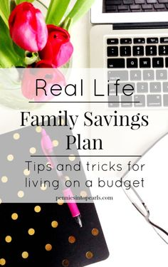 Family Savings Plan Update November 2015 - penniesintopearls.com - Real life family savings plan. Learn from our successes and mistakes. Learn tips and tricks to starting your own family savings plan.