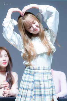 Yena the most funny personnel on izone Yuri, 3 In One, Fun To Be One, Honda, Survival, Fandom, Japanese Girl Group, Yuehua Entertainment, Kpop Merch