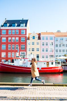 Our Scandinavian Travels: Copenhagen, Oslo, + Berlin by Ashley Rose of Sugar & Cloth, a top lifestyle blog in Houston, Texas