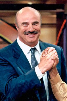 1998 - Welcome, Dr. Phil!