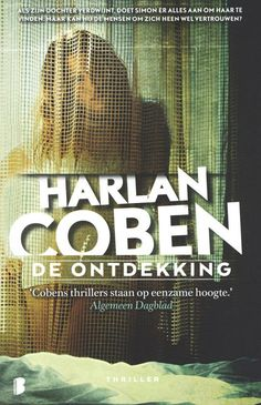 bol.com | De ontdekking, Harlan Coben | 9789022580653 | Boeken Chris Kyle, Harlan Coben, Thrillers, My Books, Humor, Film, My Love, Reading, Movies