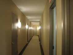 Modern Condo Building Common Hallway Google Search Washington