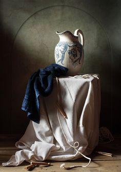 35PHOTO - Диана Амелина - В бельевой