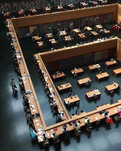 Paris Mardin Public Library