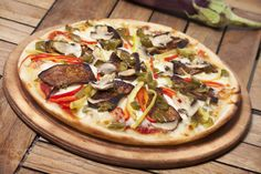 Eggplant Pizza by monednine  IFTTT 500px