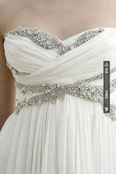 Like this - Wedding dress | CHECK OUT MORE GREAT VINTAGE WEDDING IDEAS AT WEDDINGPINS.NET | #weddings #vintagewedding #weddingvintage #oldweddingphotos #events #forweddings #iloveweddings #romance #vintage #planners #old #ceremonyphotos #weddingphotos #weddingpictures