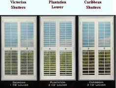 Americana Authentic Shutters & Wooden Blinds