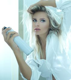 No doubt, you already know by now that dry shampoo is a serious lifesaver. But there are other cool uses for it that have nothing to do with soaking up oil.