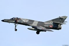 Photo of 8 - Dassault Super Étendard - France - Navy Military Aircraft, Air Force, Fighter Jets, Aviation, France, Single Image, Navy, Airplanes, Modern