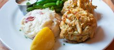 Crab Bomb - I have been searching for this ever since I tasted Jerry's 2 years ago. Favorite food ever!