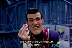 aha the fandom and everyone in it will be perfect for this come along everybody Robbie needs our help with his scheme Lazy Town Memes, Reaction Pictures, Funny Pictures, Stefan Karl, Robbie Rotten, Dankest Memes, Jokes, We Are Number One, The Funny