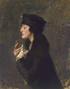 Lambert_George W / Miss Helen Beauclerk. 1914