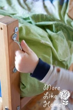 kura bed hack stairs - Google Search
