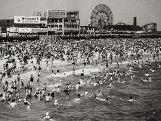 Coney Island Brooklyn, New York