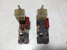 ซ่อม cdi honda dio - YouTube Motorcycle Wiring, Electronics Mini Projects, Diagram Chart, Bottle Opener, Rat Rods, Honda, Truck, Circuits, Ants