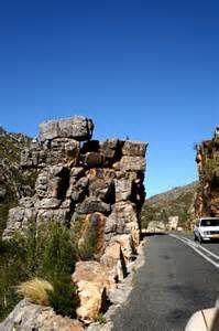 Bainskloof Pass