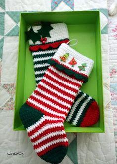 magic | yarnaway: a crochet scrapbook