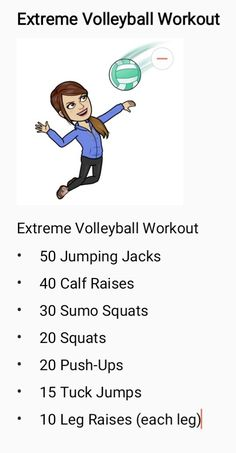 Volleyball Workout, Extreme Volleyball WorkoutExtreme Volleyball Workout, Extreme Volleyball Workout Elderly man built a train to take stray dogs on adventures - Funny GIFs , Printable Fitness Planner BUNDLE, & Personal Summer Body Workouts, Cheer Workouts, Volleyball Workouts, Volleyball Quotes, Extreme Workouts, Extreme Fitness, Volleyball Motivation, Volleyball Outfits, Easy Fitness