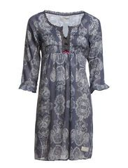 Odd Molly Amor dress Asphalt