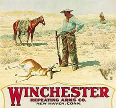 Winchester rifles - Google Search