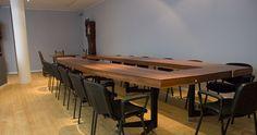 ...ein weiterer meetingraum @ feldmilla... www.feldmilla.com