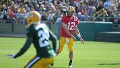 #packerscamp