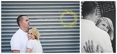 Lauren + Wil: Knoxville Engagement Pictures - Erin Morrison Photography
