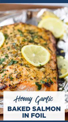 Salmon Recipes, Fish Recipes, Seafood Recipes, Fish Dishes, Seafood Dishes, Healthy Cooking, Healthy Eating, Healthy Meals