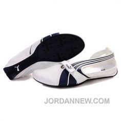 http://www.jordannew.com/womens-puma-ferrari-sandals-i-blue-white-online.html WOMEN'S PUMA FERRARI SANDALS I BLUE WHITE ONLINE Only $63.00 , Free Shipping!