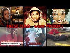 Media Ribs: Illuminati + Hollywood = Staged Police Shootings: ...