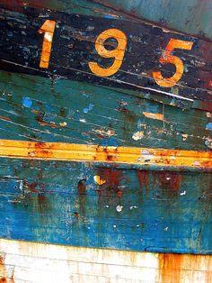 Rusty vessel by Photox0906