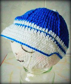 Crochet Hats, Beanie, Fashion, The Creation, Knitting Hats, Moda, Fashion Styles, Beanies, Fashion Illustrations