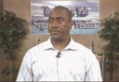 Pastor Tony Smith Talks about Ferguson Riot Hypocrisy: Amen!!   AT2W